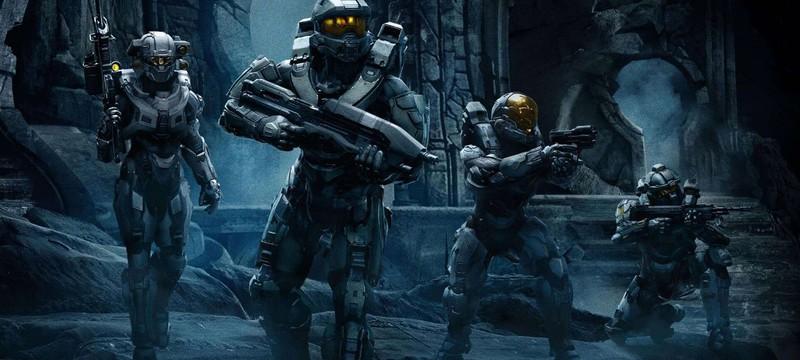 Сериал Halo переехал на Paramount Plus — премьера в первой половине 2022 года