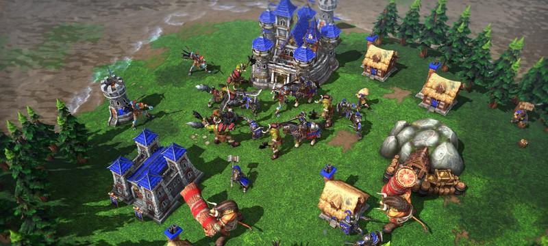 Blizzard работает над мобильной игрой по Warcraft