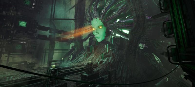 Новый трейлер ремейка System Shock, доступна демо-версия