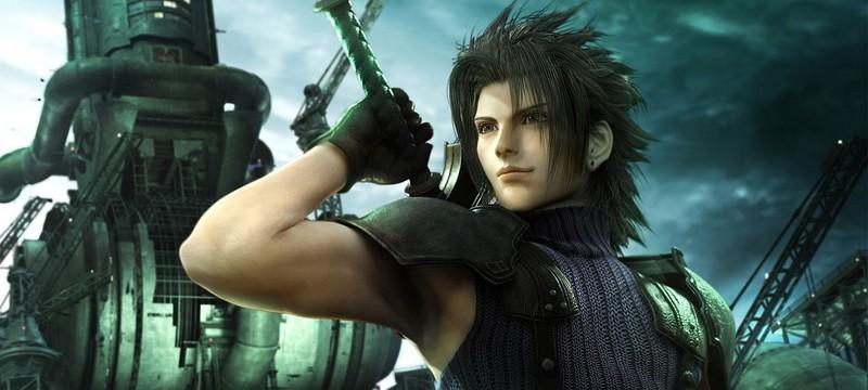 Анонсированы две мобильные Final Fantasy VII: классическая JRPG и королевская битва