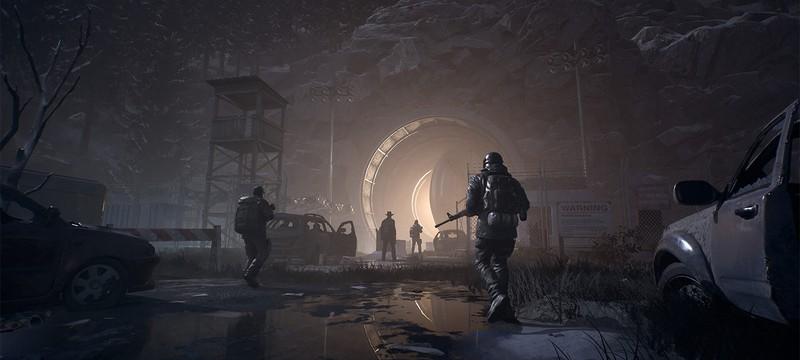 Отрывок геймплея The Day Before от российской студии Fntastic