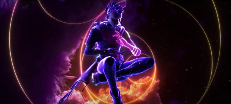 Следующим героем Valorant станет космическая волшебница Astra