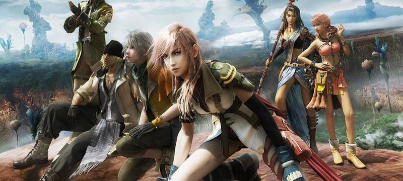 Forever Entertainment сделает несколько ремейков для Square Enix