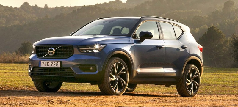 К 2030 году Volvo планирует продавать только электромобили