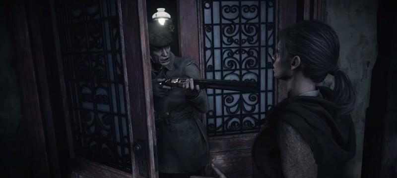Директор Resident Evil Village пообещал сюрприз, связанный с Итаном Уинтерсом