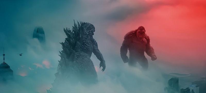 """В """"Годзилле против Конга"""" будет много монстров и сюрпризов"""