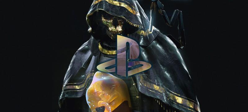 В PS Store началась новая распродажа — Death Stranding, AC: Valhalla, Persona 5