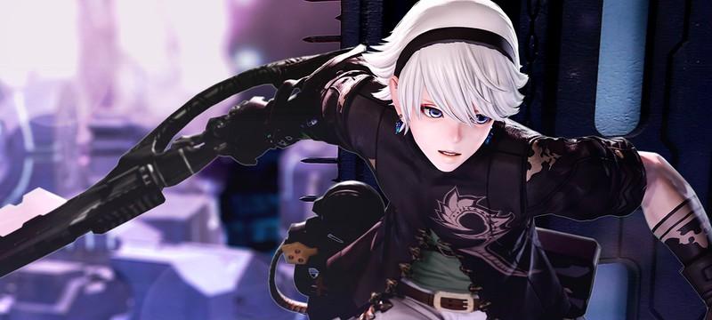 Анонсирована Fantasian — мобильная игра от создателя Final Fantasy с окружением из диорам