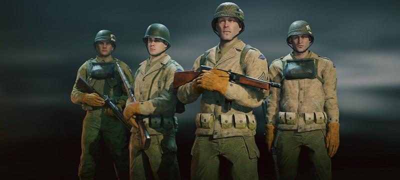 Сетевой шутер Enlisted стал доступен на PS5 и получил обновление с битвой за Нормандию