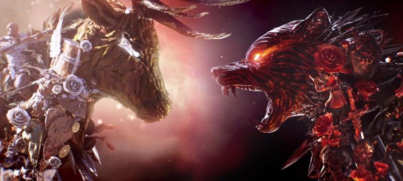 Сюжетный трейлер нового сезона For Honor — Asunder