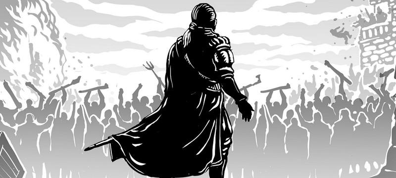 Нарративная ролевая игра The Life and Suffering of Sir Brante уже доступна на PC