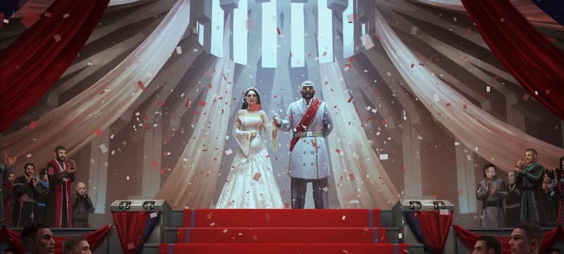 Развитие династий в трейлере космической стратегии Star Dynasties
