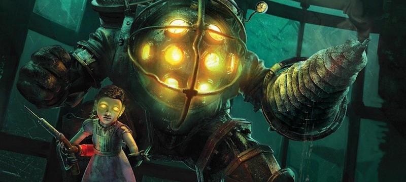 Режиссер Гор Вербински рассказал о причинах отмены экранизации Bioshock и концовках фильма
