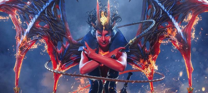 Пятничный косплей: Iron Man, Warcraft и DOTA 2