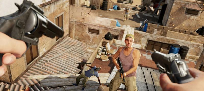 Следующая игра от PlayStation London Studios очень амбициозна
