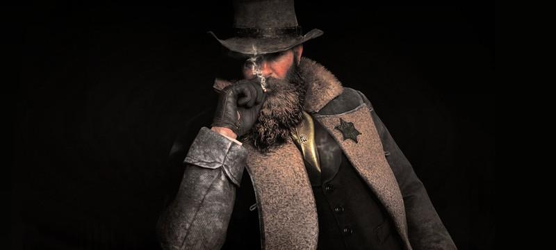 Исторический контекст Red Dead Redemption 2 и позолоченный век США