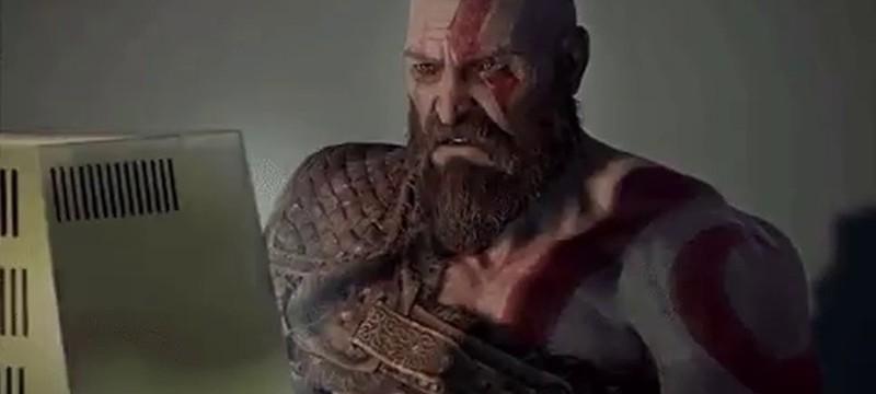 Слух: God of War 2018, Ghost of Tsushima, Uncharted Collection и Bloodborn готовят к выходу на ПК.