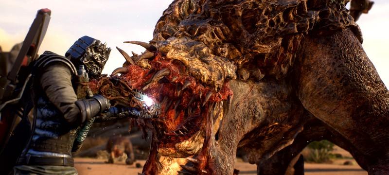 Разработчики Outriders изменили систему получения легендарного лута из-за упорных игроков в демо-версии