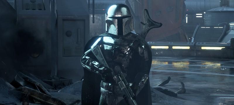 EA может работать над системой распространения модов для своих игр
