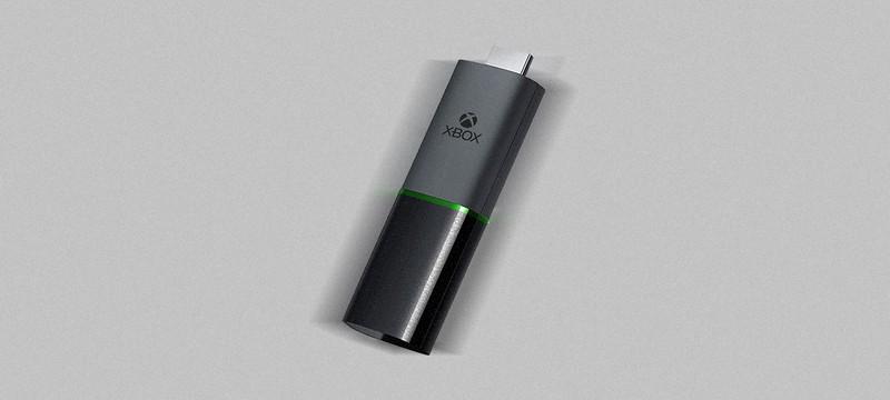Xbox Series C — концепт облачного будущего Xbox