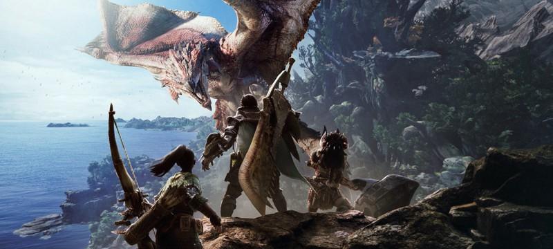 Сбор средств на настольную игру по Monster Hunter World стартует в апреле
