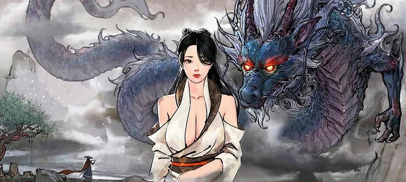 Tale of Immortal переведут на английский язык