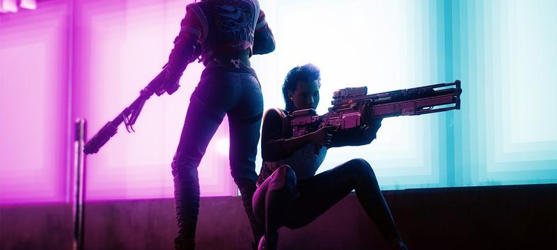 Для Cyberpunk 2077 вышел мод, который делает боевую систему реалистичной