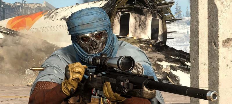 Отряд поставил рекорд в 162 убийства за один матч в Call of Duty: Warzone