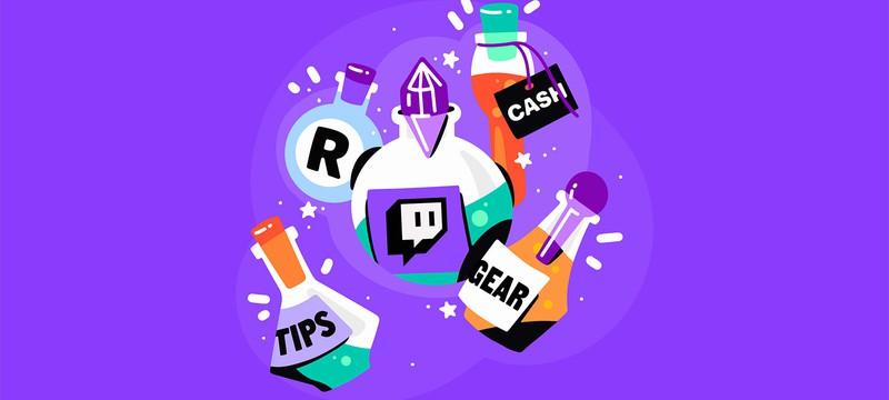"""Twitch назначает стримерам """"рейтинг"""" безопасности и дружелюбности к брендам, использует личную информацию для рекламы"""