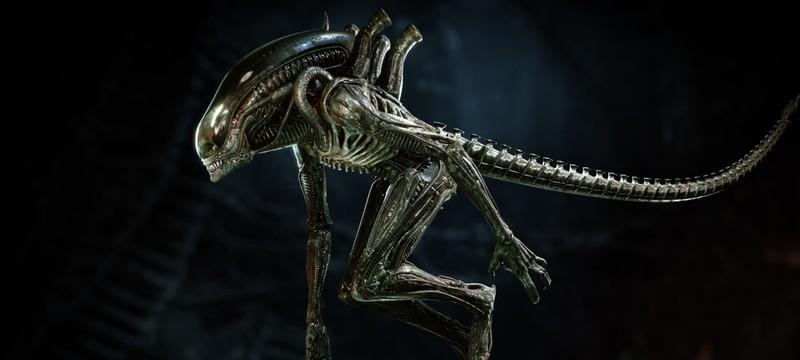 Шесть новых типов Чужих в Aliens: Fireteam