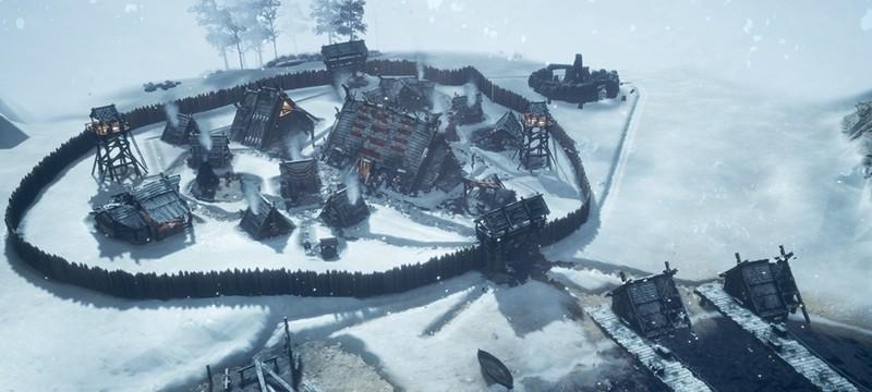 Анонсирована стратегия про викингов-изгнанников Frozenheim