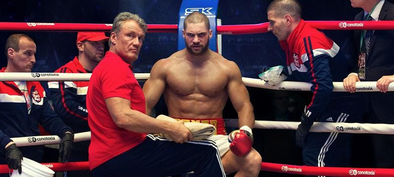 """Боксер из """"Крид 2"""" сыграет Крига в экранизации Borderlands"""