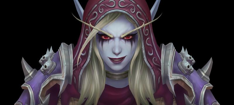 Новое ИИ-приложение используют, чтобы заставлять персонажей World of Warcraft петь
