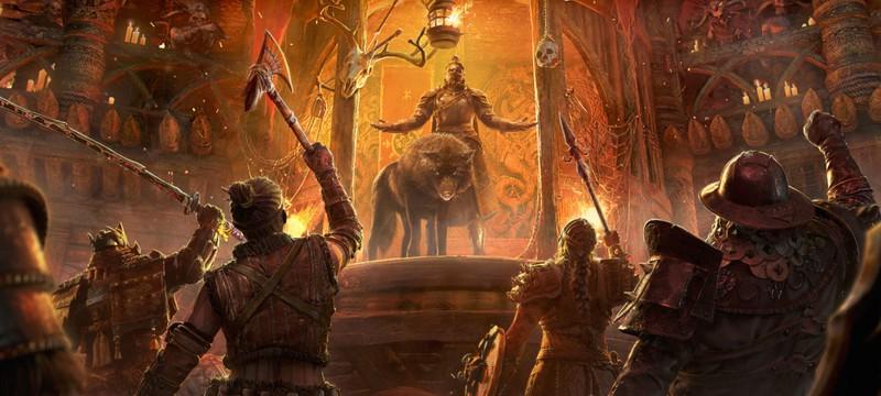 Трейлер начала сезона Asunder в For Honor