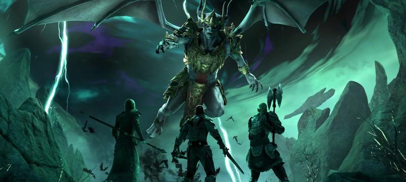 Количество игроков TES Online превысило 18 миллионов