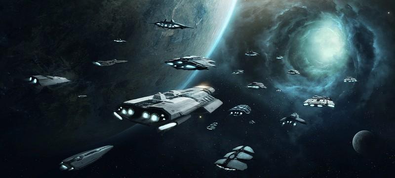 На Kickstarter начался сбор средств на настольную игру по Stellaris
