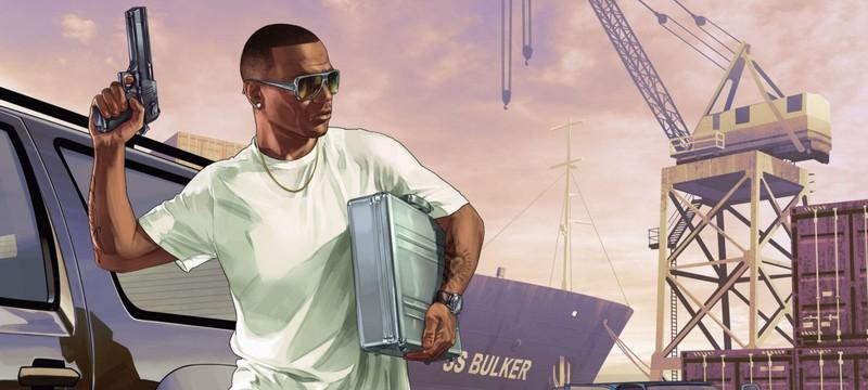 Преобразившийся Лос-Сантос в трейлере мода-ремейка GTA 5