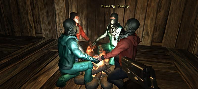 Разработчики Rust показали геймплей с PS4 Pro и Xbox One X