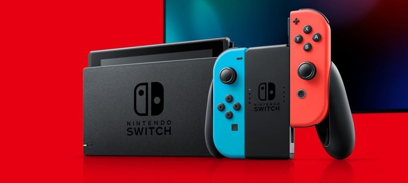 NPD: Nintendo Switch — абсолютный лидер по продажам среди консолей в США за февраль
