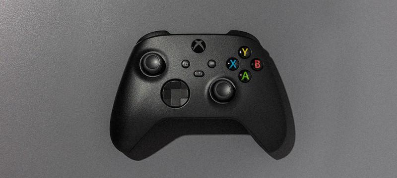 Мартовское обновление Xbox исправило проблему с отключением контроллеров