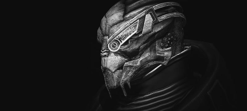 Чему Mass Effect 5 может научиться из предыдущих игр серии