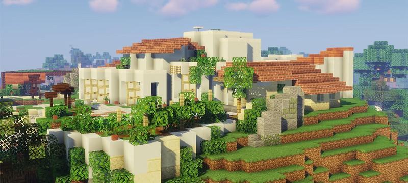 Игроки Minecraft могут получать 70 долларов за час работы на эту компанию