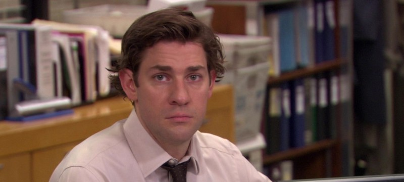 """Мужчина пытался выдать себя за Джима Халперта из сериала """"Офис"""" для получения пособия"""