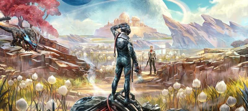 Для The Outer Worlds вышел патч, добавляющий 60fps на PS5 и Xbox Series X