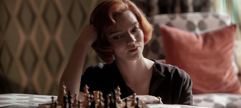 Зрители Twitch насмотрели шахматных партий на 21 миллиона часов в месяц