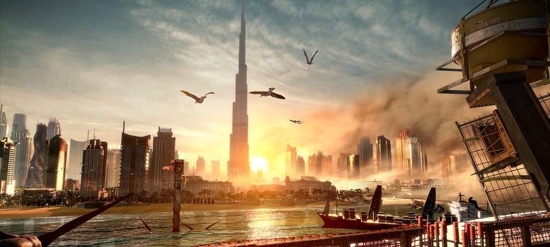 Уоррен Спектор о Deus Ex в 2021 году: Теории заговора стали частью реального мира