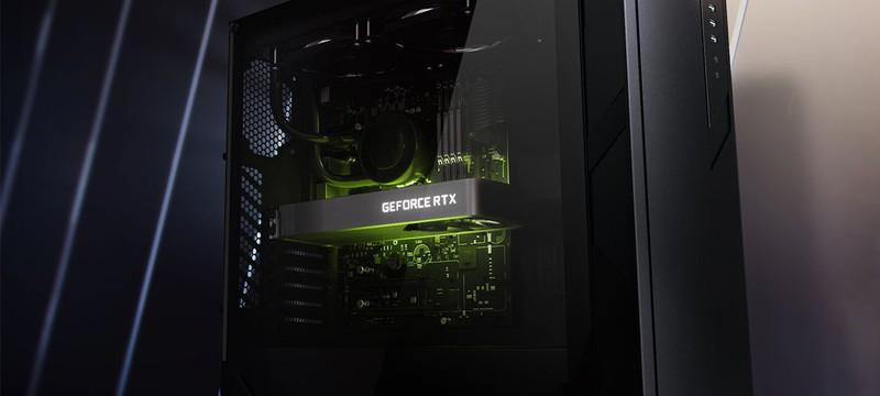NVIDIA заявила, что случайно разблокировала майнинг на RTX 3060