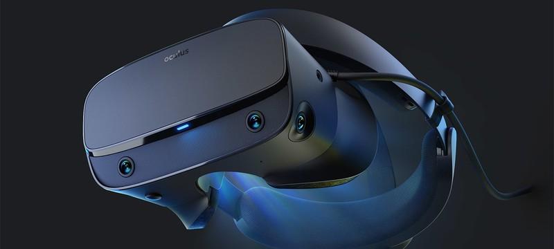 На Xbox Series обнаружили намек на поддержку VR-гарнитур