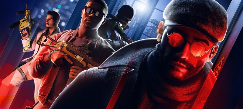 Rainbow Six Siege получит бесплатную неделю с 18 по 25 марта