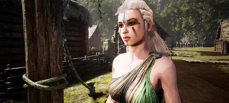На Kickstater начался сбор средств на ролевую игру Farathan, напоминающую Gothic
